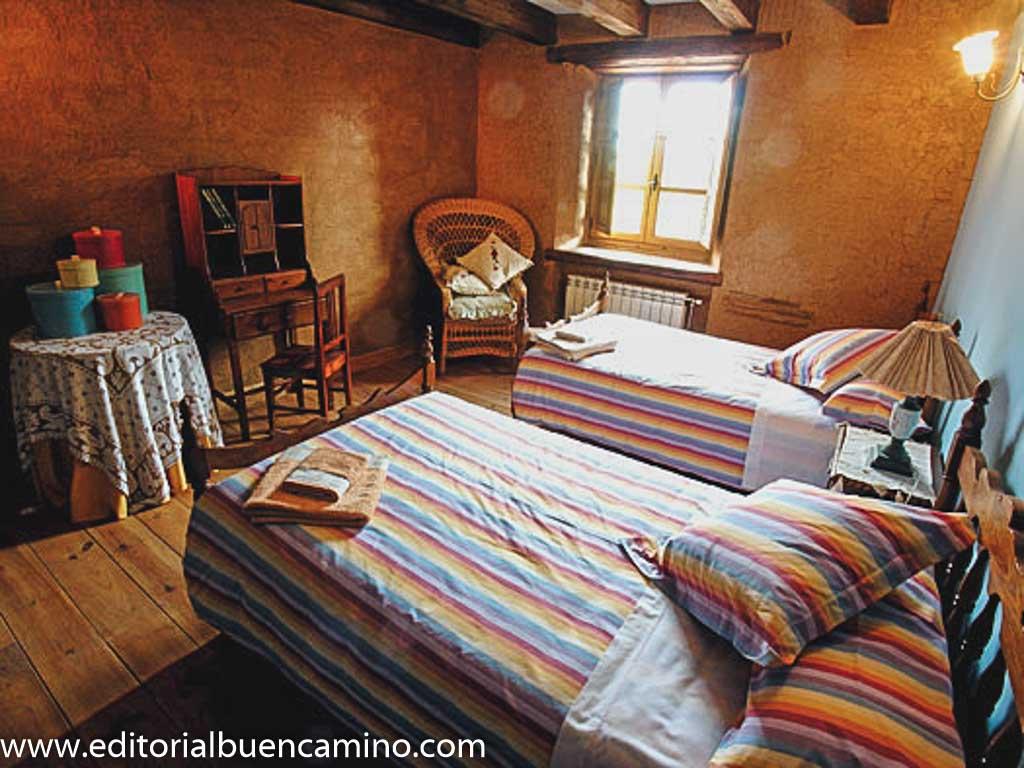 Casa rural La mora Cantanaq