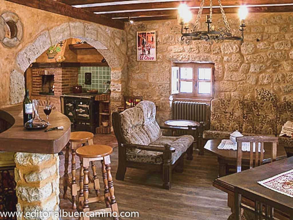 Casa rural La mora Cantana