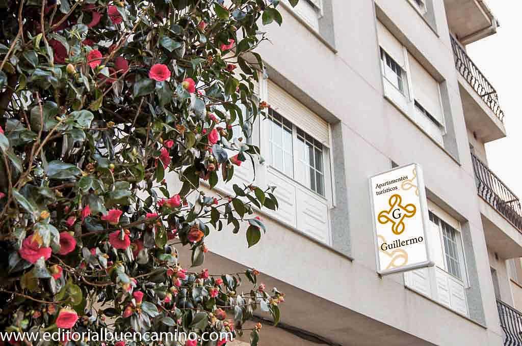 Apartamentos Guillermo