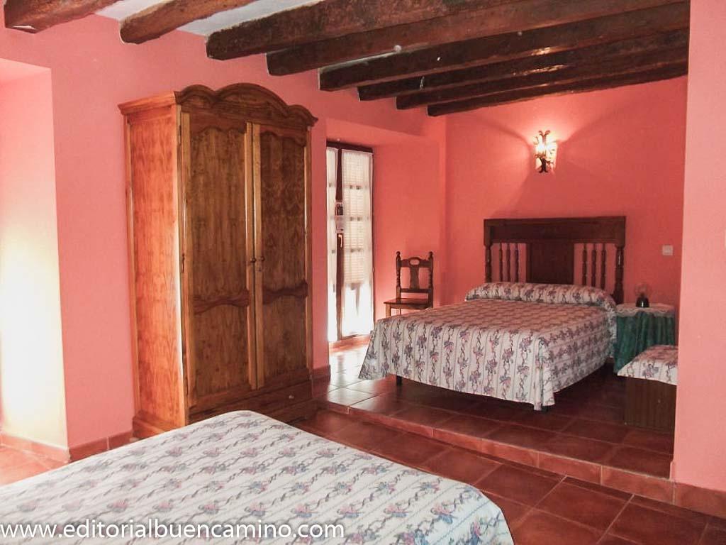 Casa Rural El Milagro