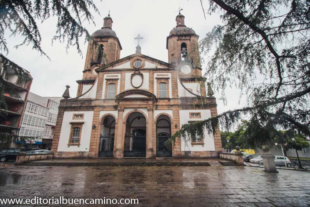 Cocatedral de San Julián