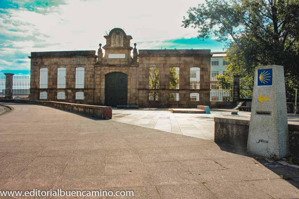 Puerta de Caranza