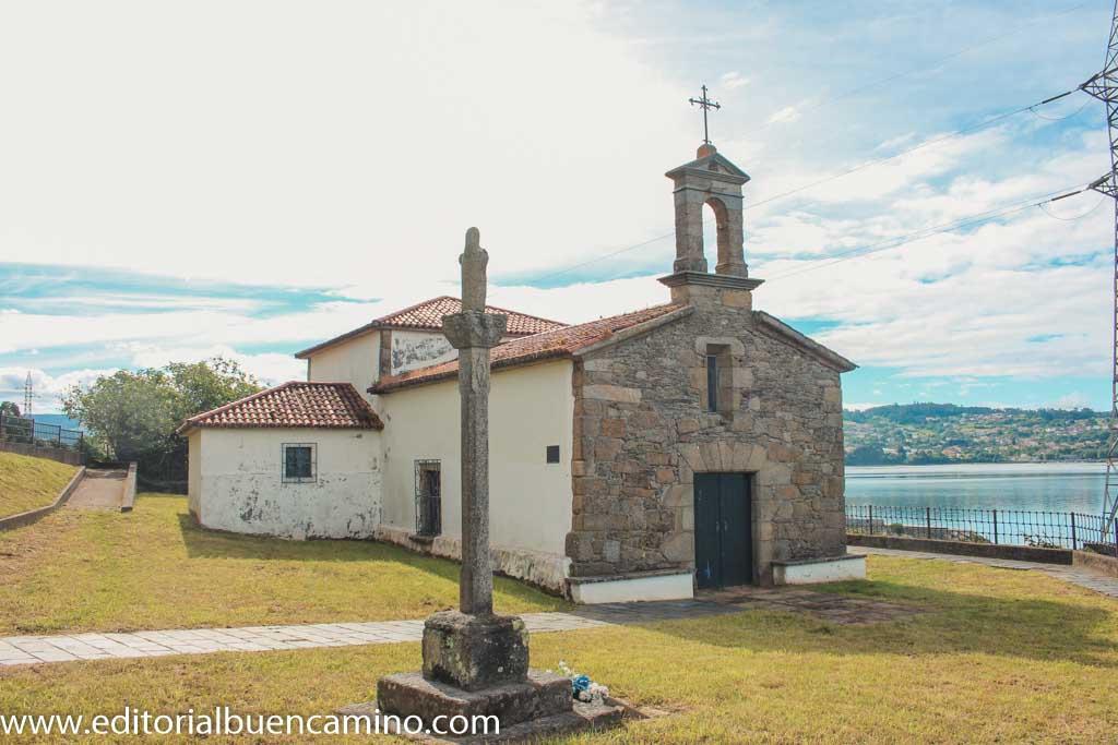 Capela de Santa María de Caranza