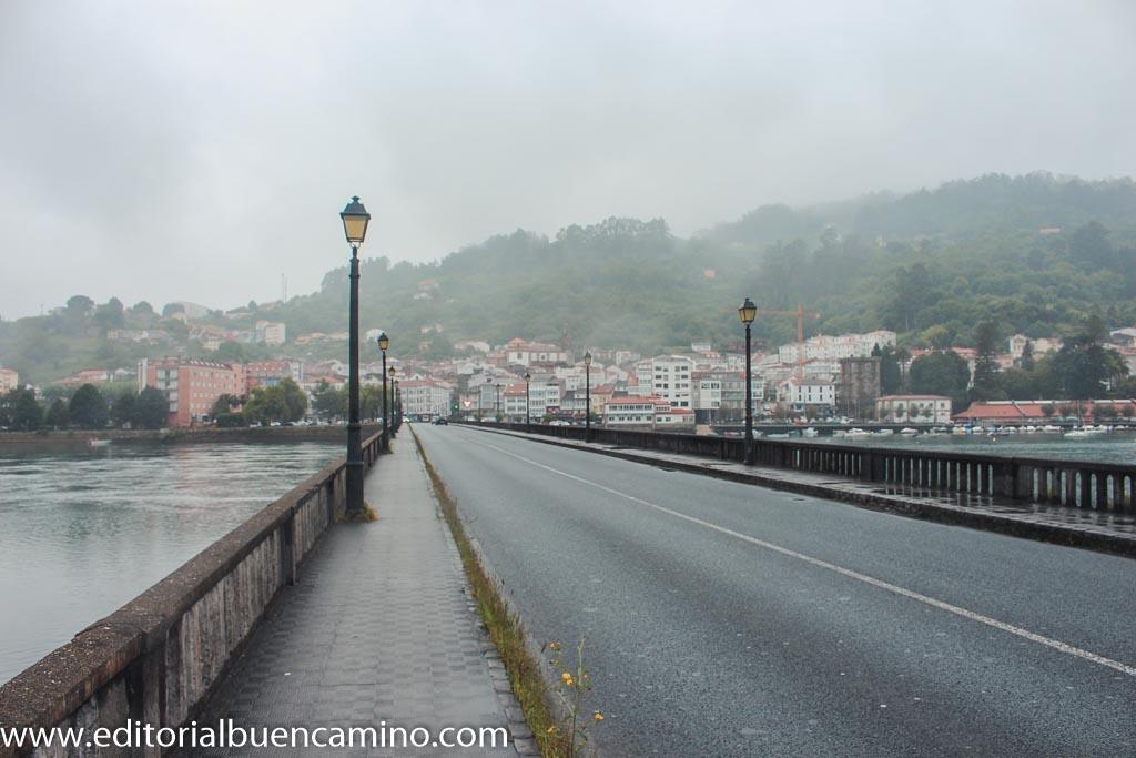 Ponte de Pedra de Pontedeume