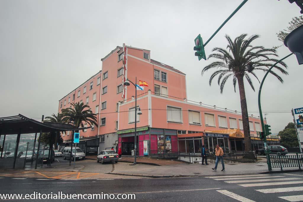 Hotel Eumesa