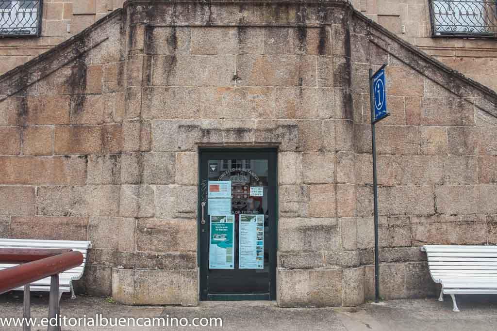 Oficina turismo de Betanzos