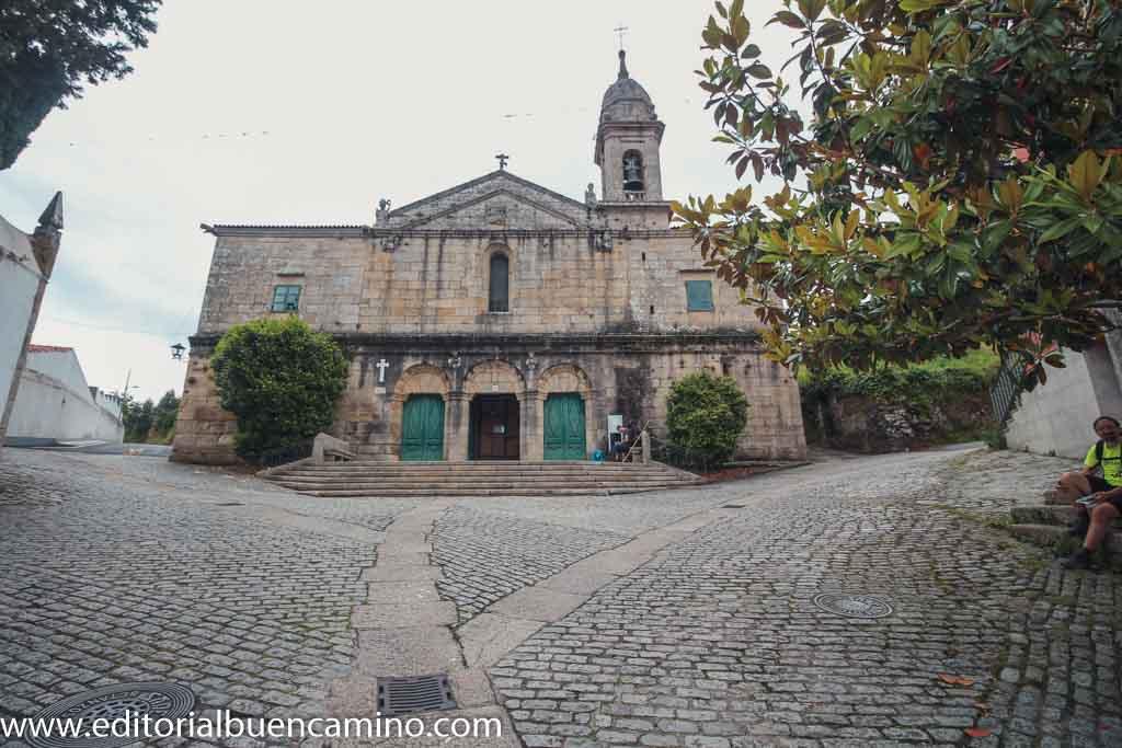 Santuario de la Virgen del Camino