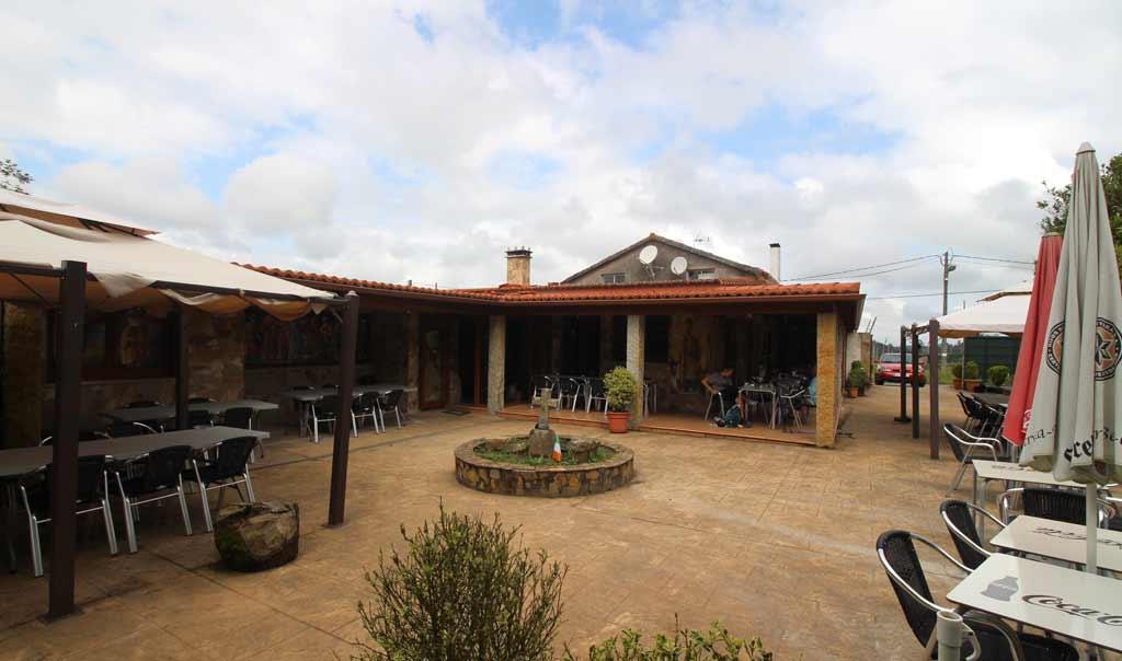 Mesón-Museo Xente no Camiño