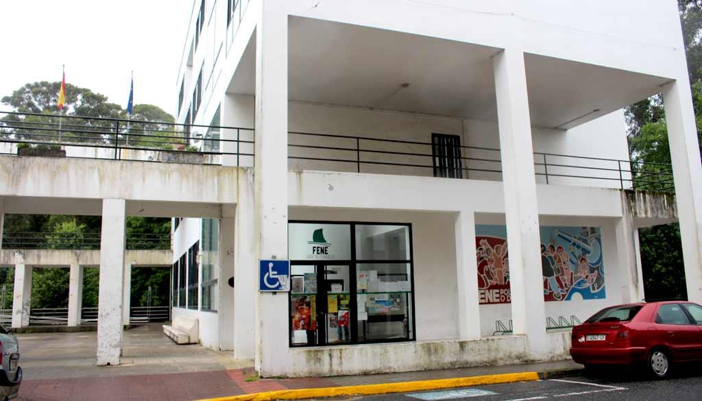 Oficina de Turismo de Fene