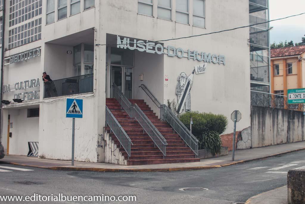 Museo del Humor
