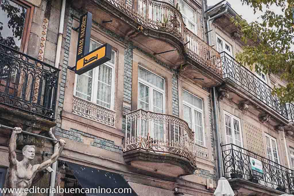 Guest House DuasNações