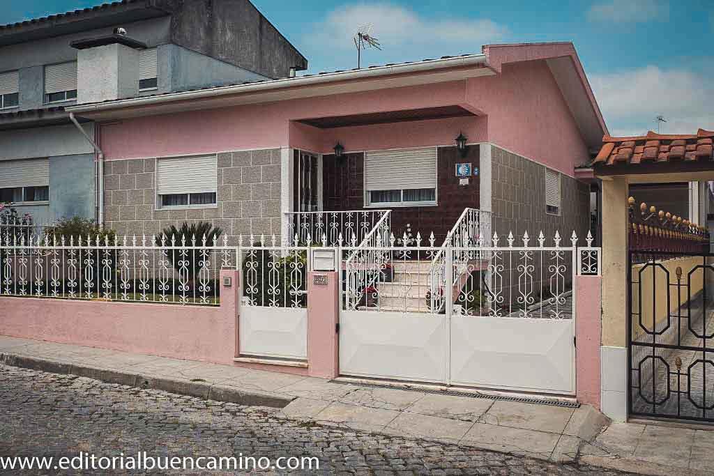 Casa Familia Vidal