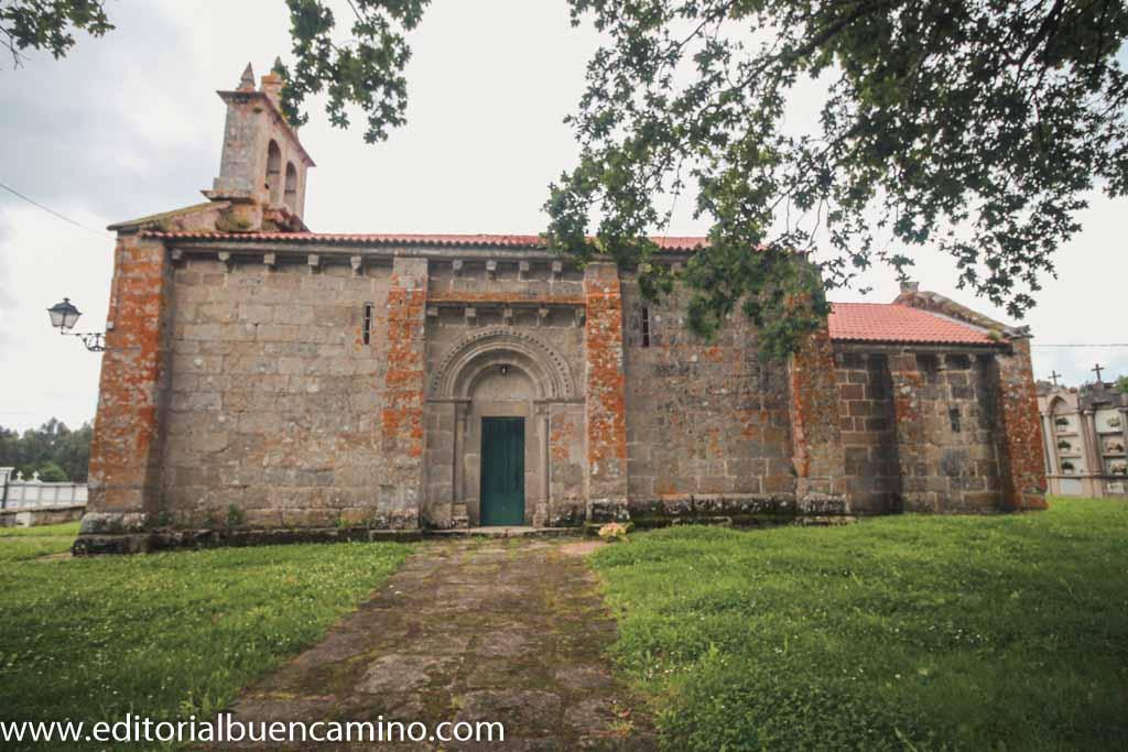 San Martiño de Tiobre