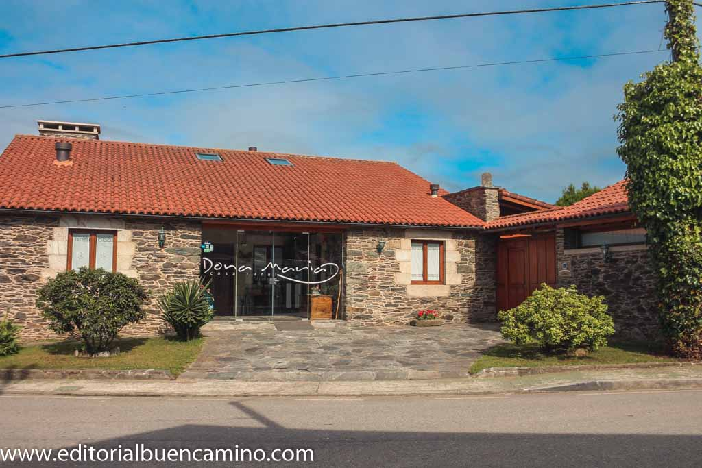 Casa Dona María