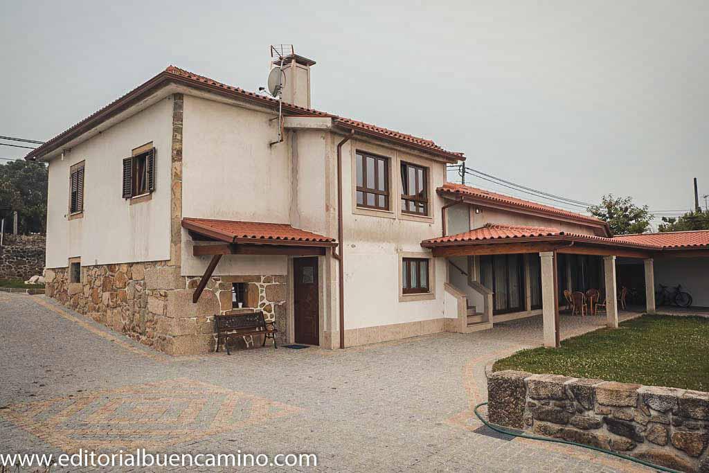 Casa de São Sebastião