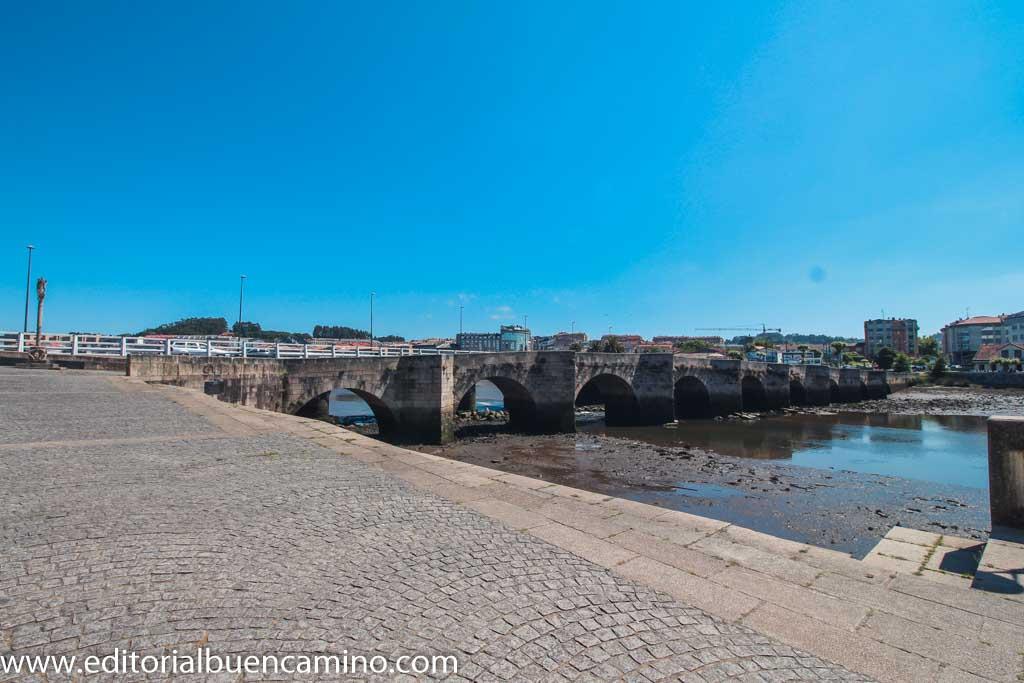 Puente de O Burgo