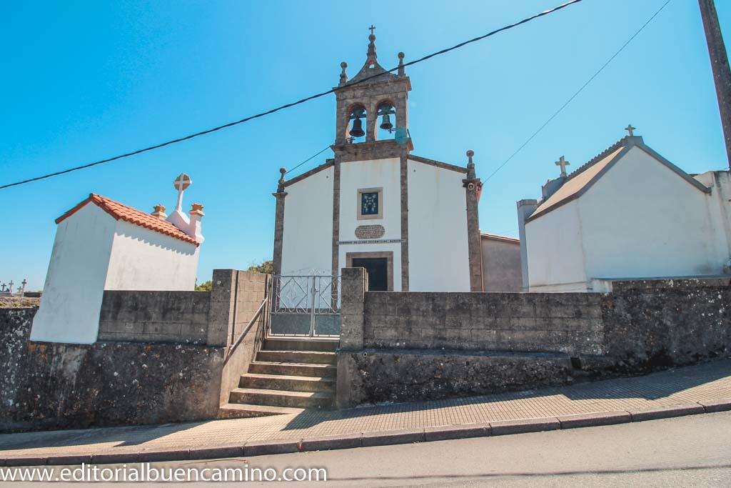 Iglesia San Xián