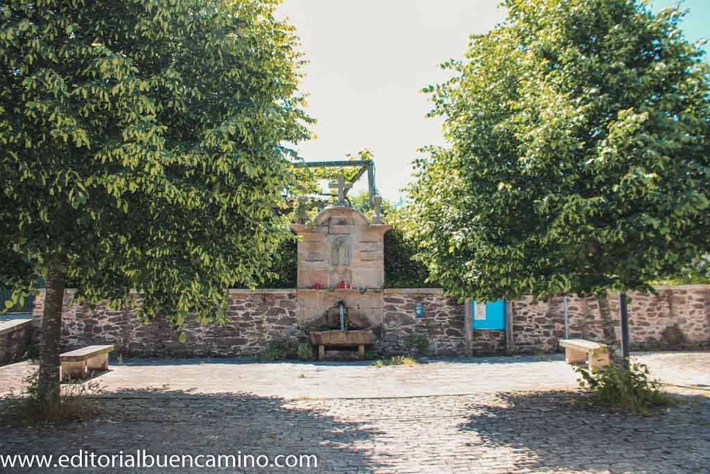 Fuente de San Antón