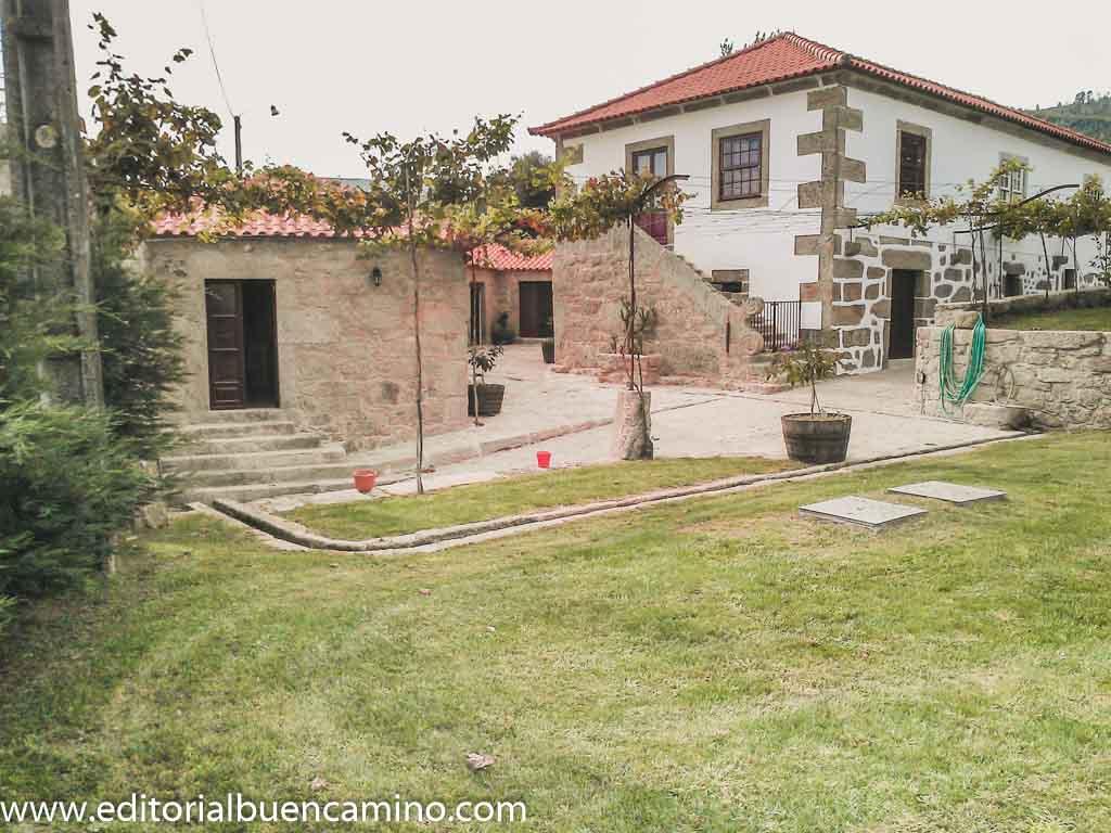 Quinta rural da Cancela
