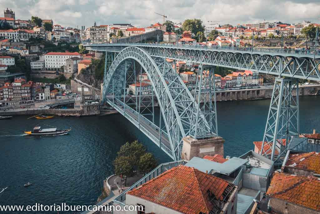 Puente de D. Luís I
