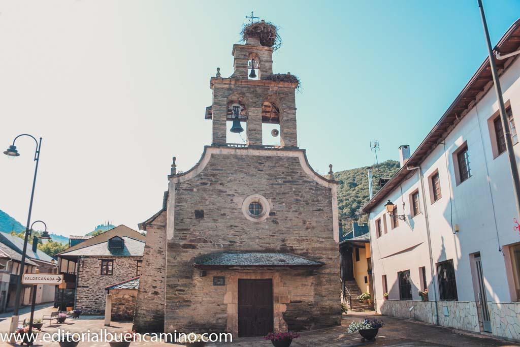 Ermita del Santo Cristo de Nogaledo
