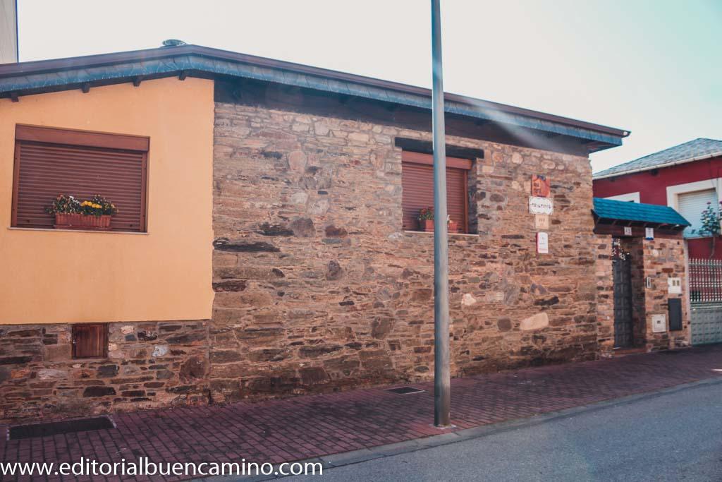 Casa Rural Miralmonte