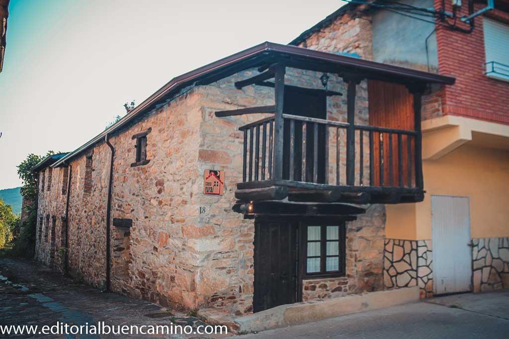 Casa Rural Los Telares del Bierzo