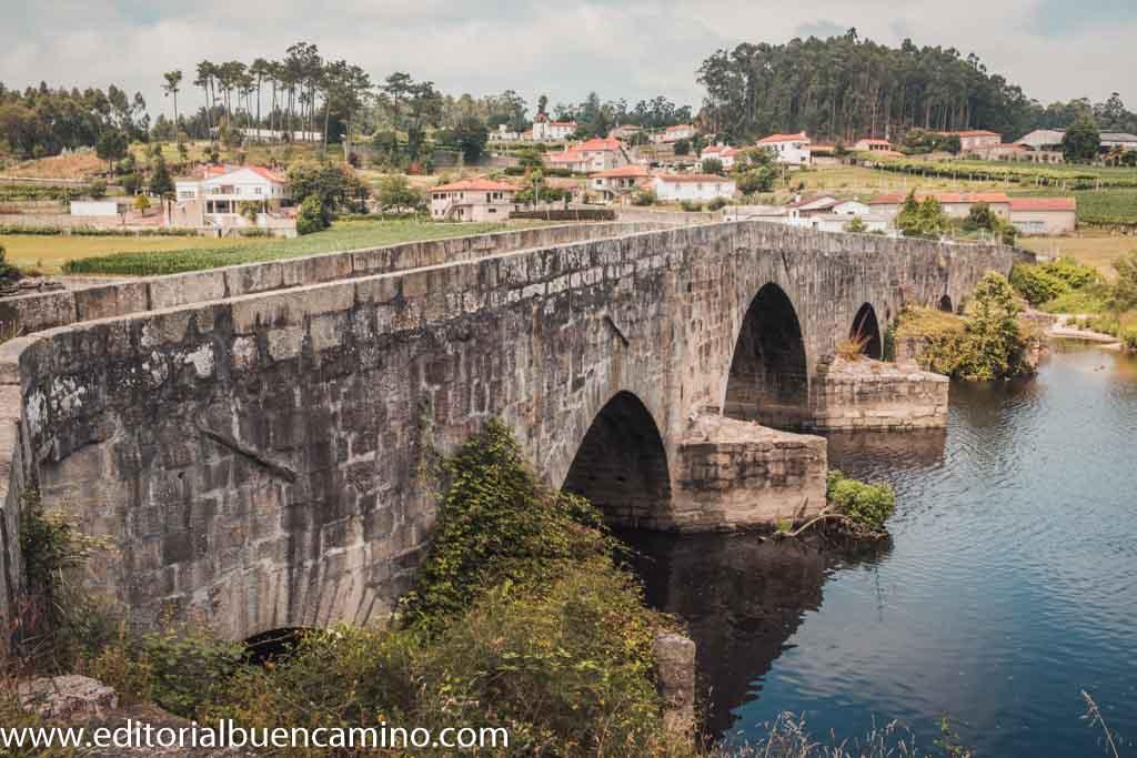 Ponte de D. Zameiro