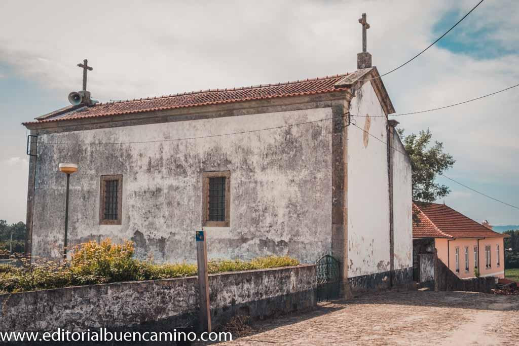 Capilla de São Mamede