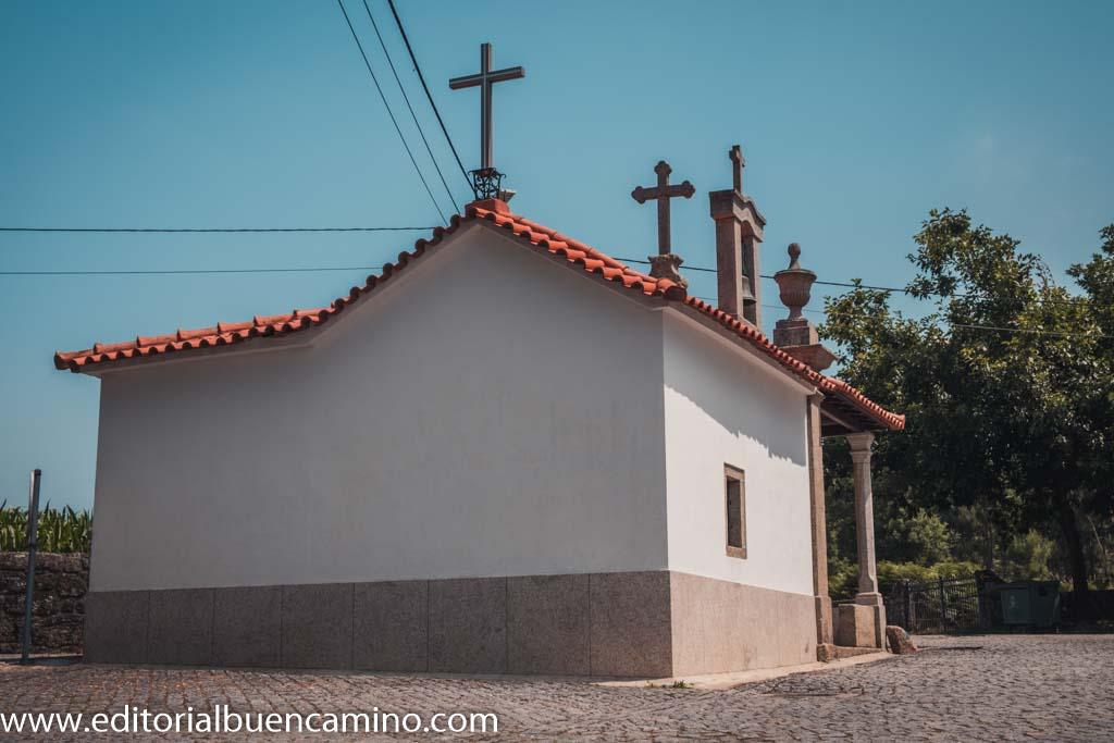 Capilla de Santa Cruz