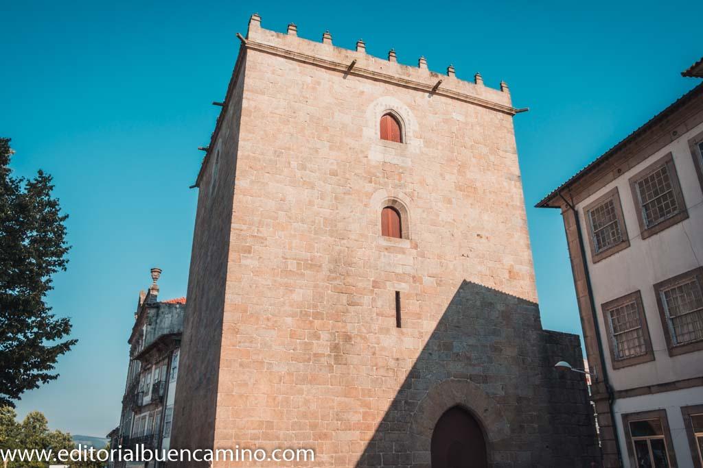 Torre da Porta Nova