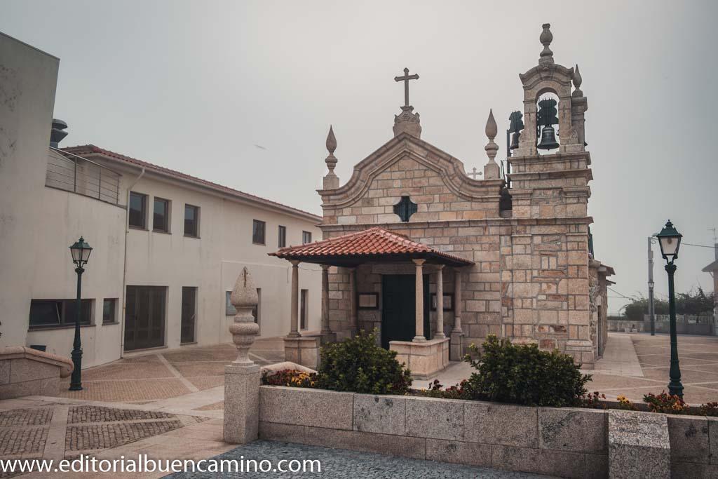 Iglesia de Vila Boa