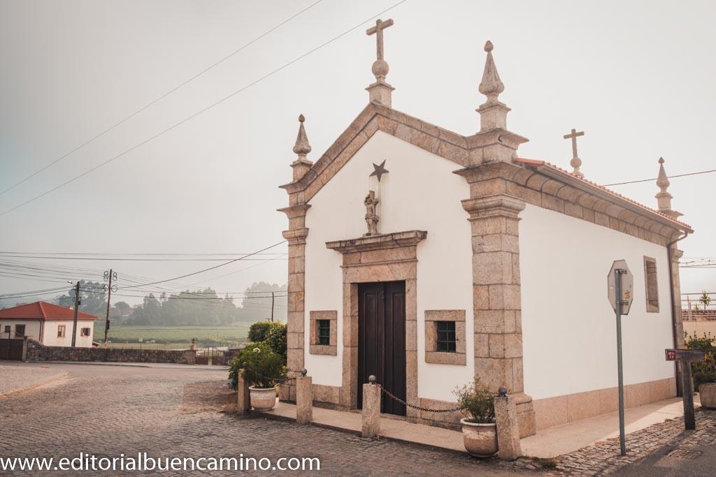 Capilla de São Sebastião
