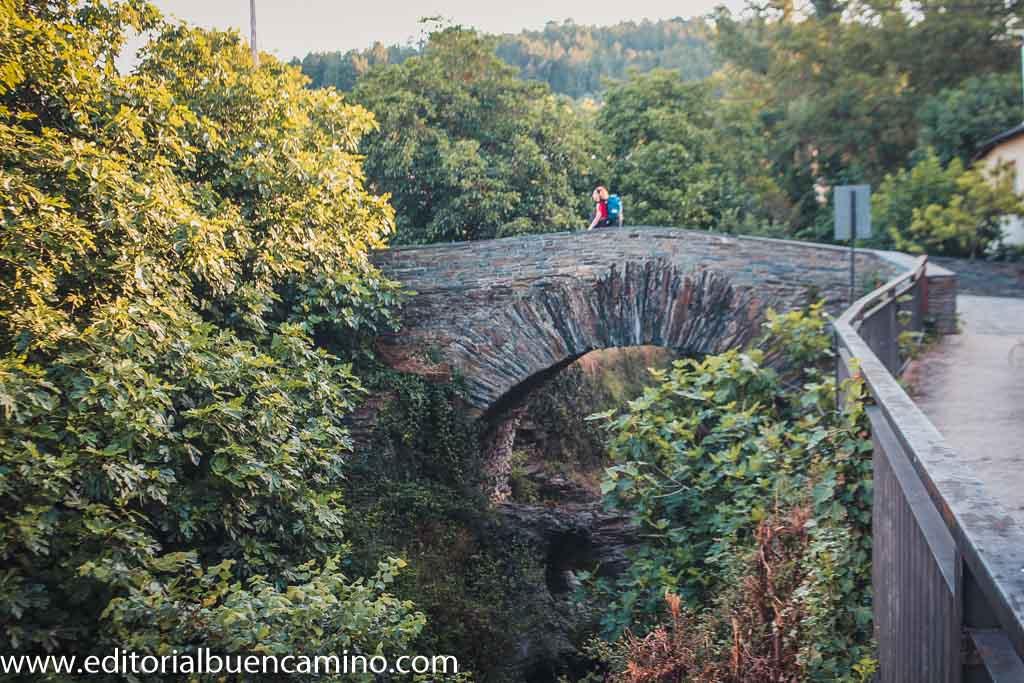 Puente romano