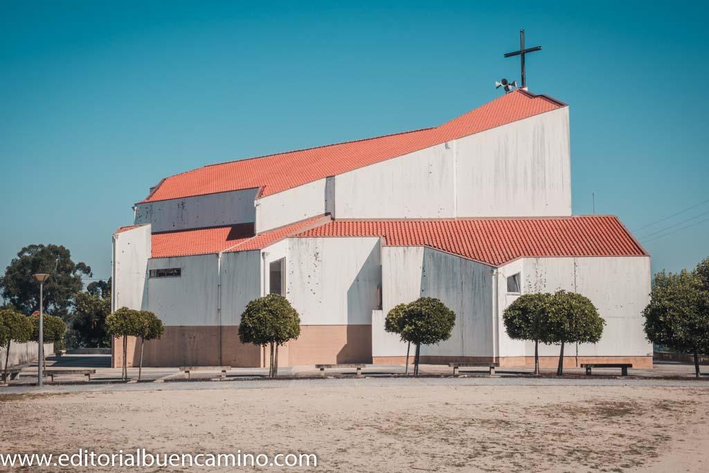 Iglesia de Nossa Senhora de Fatima