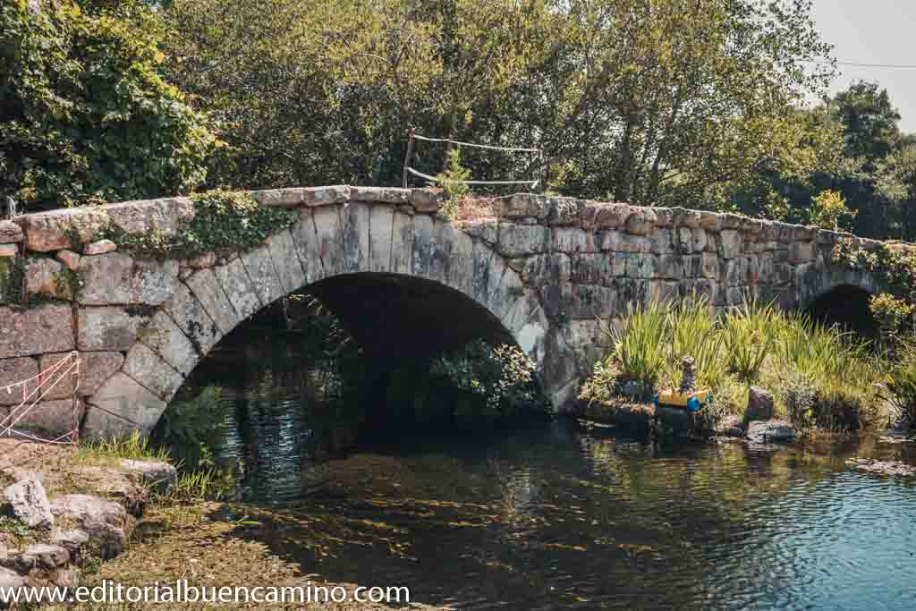 Ponte das Tábuas