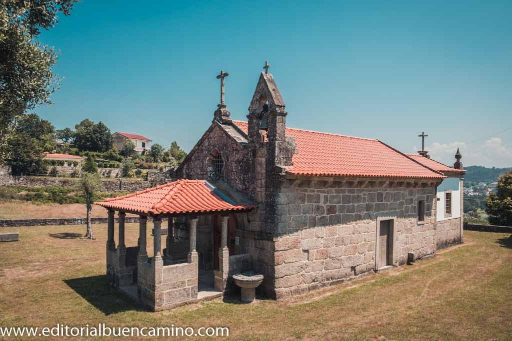 Iglesia de São Martinho