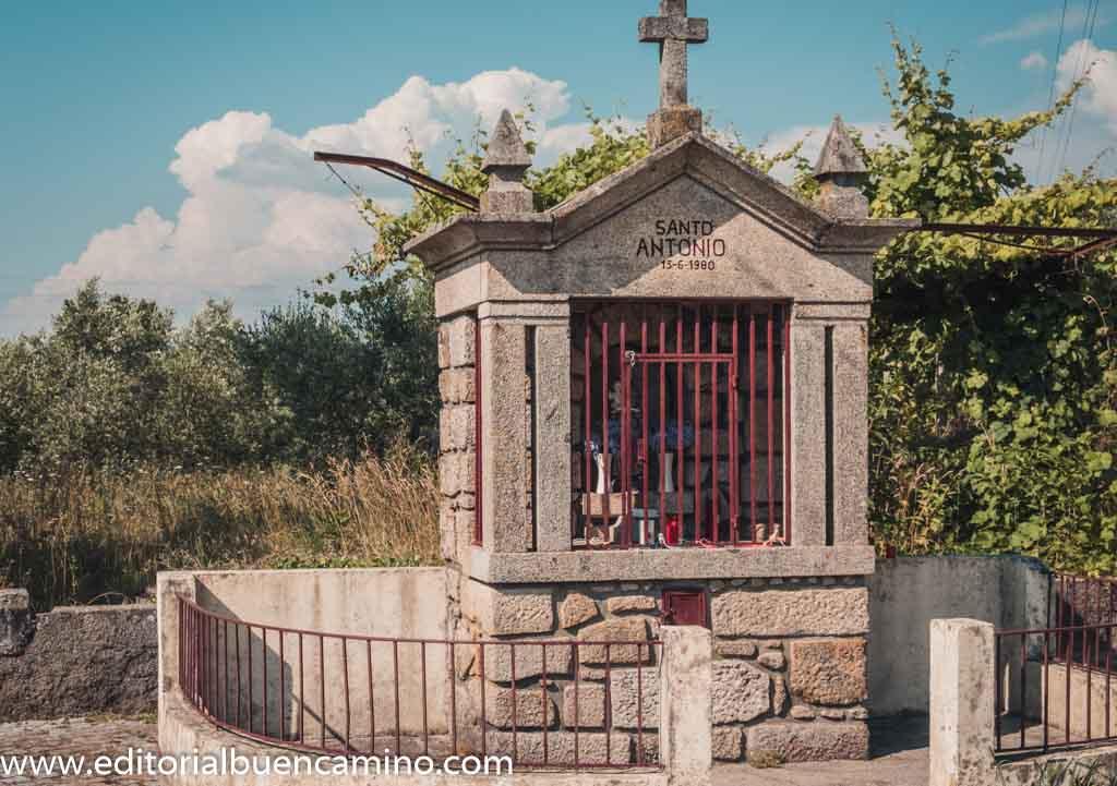 Oratorio de Santo António