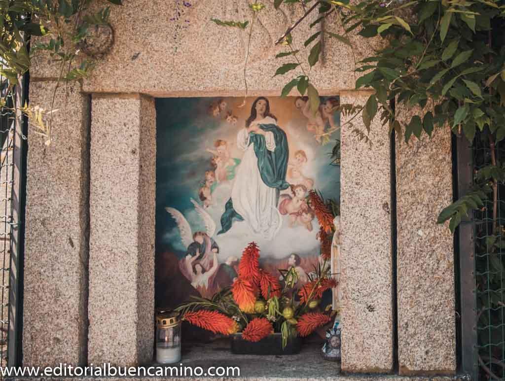 Alminha de la Inmaculada