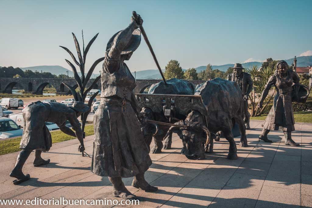 Monumento Memorias do Campo