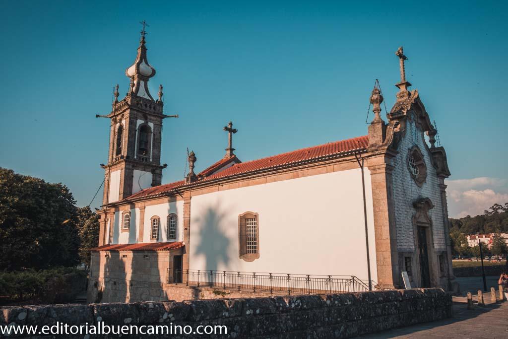 Iglesia de Santo António da Torre Velha