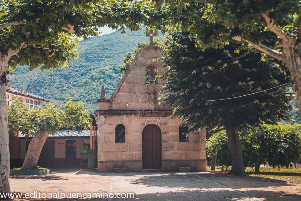 Capela de San Roque