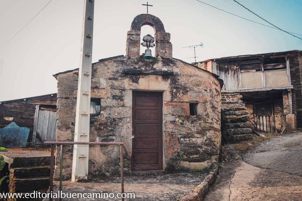 Ermita de Albaredos
