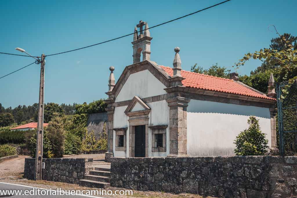 Capilla de São Roque