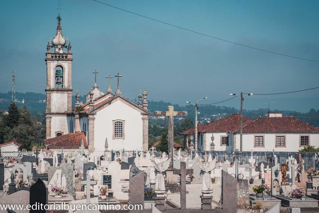 Iglesia de São Miguel