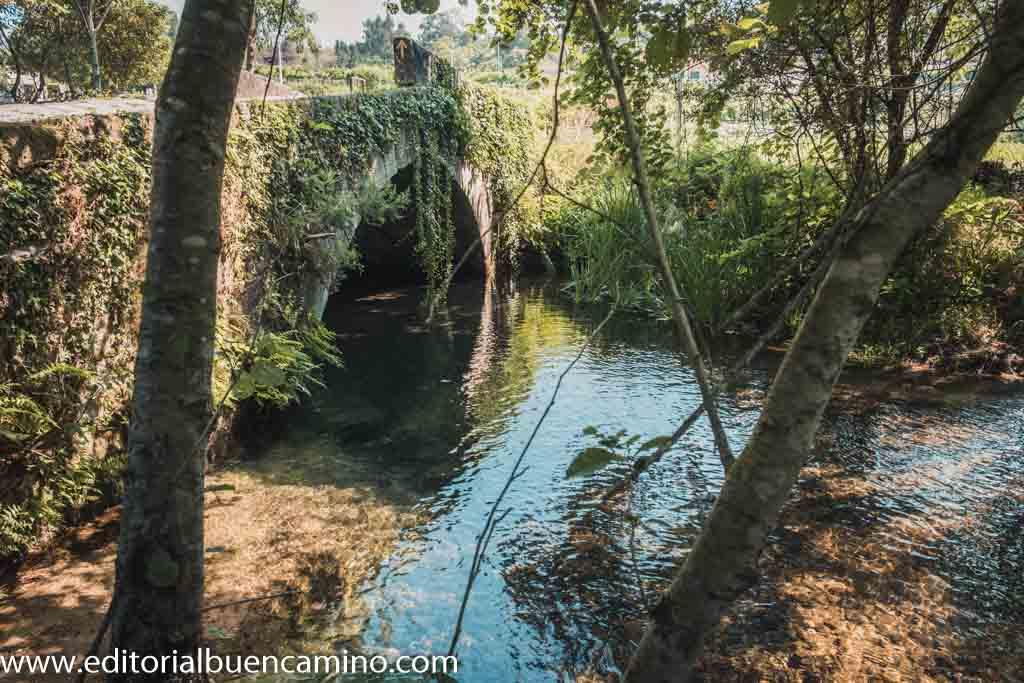 Ponte de Pedreira