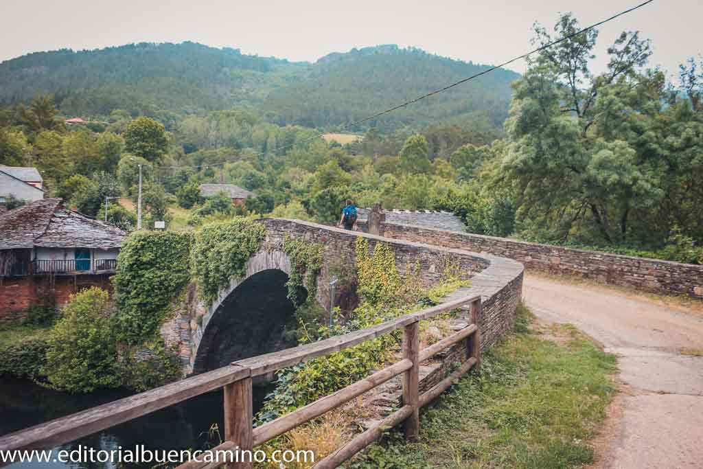 Ponte de Barxa