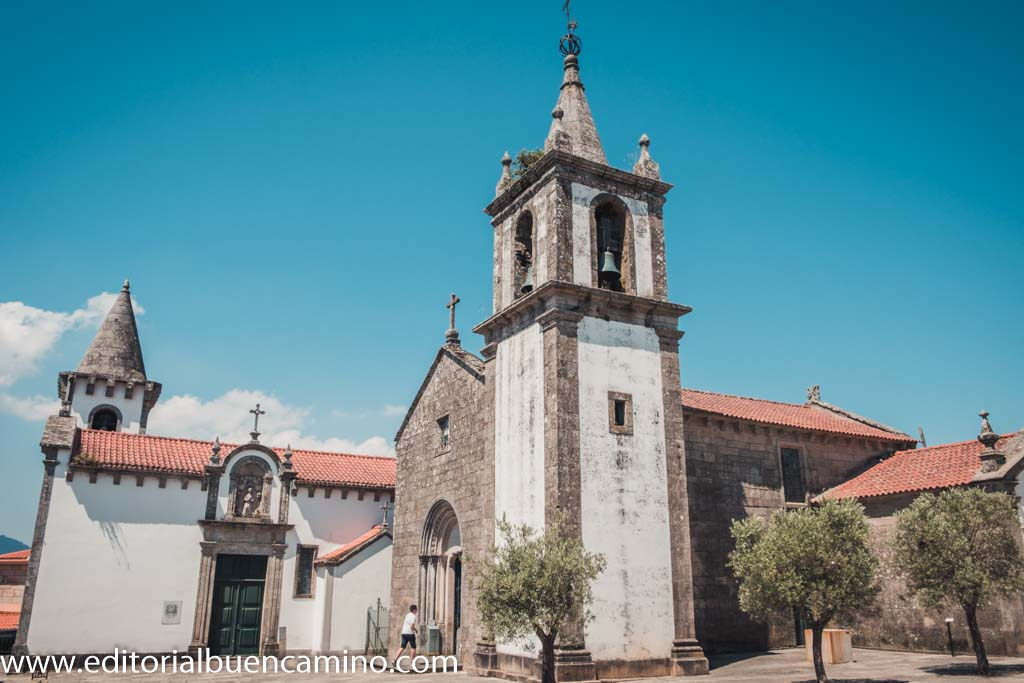 Santa Maria dos Anjos