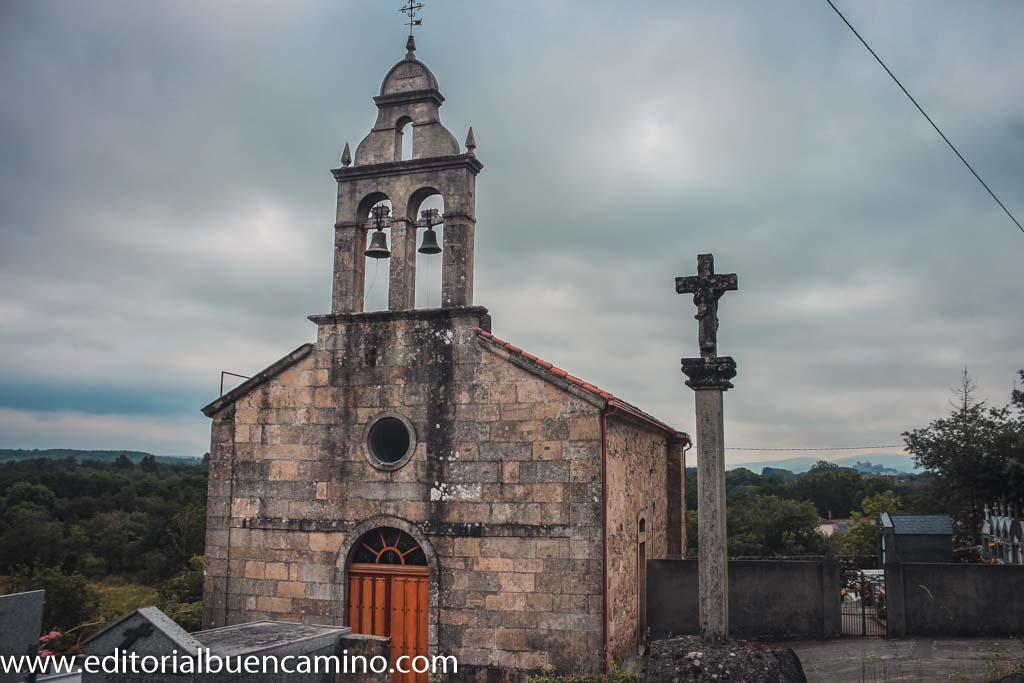 Iglesia A Vide