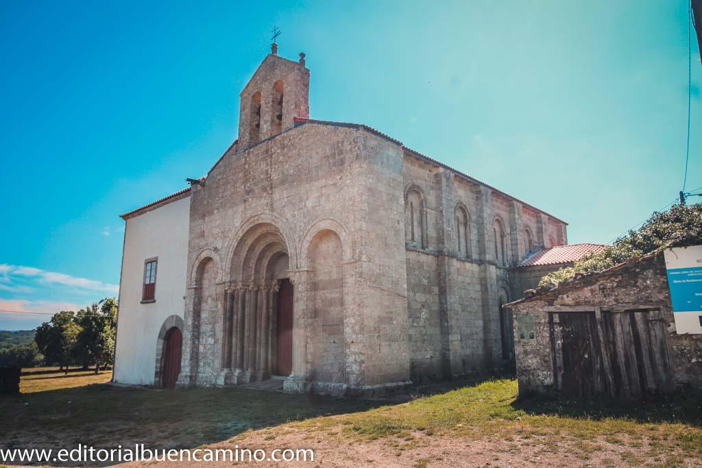 Iglesia de San Pelayo